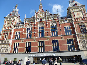 Photo: Centraal Station