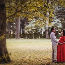 Wedding photographer Yura Morozov (sibirikonium). Photo of 29.08.2015