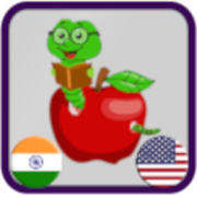 PlayMyWord - word trainer for English and Hindi