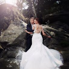 Wedding photographer Libor Dušek (duek). Photo of 07.01.2019