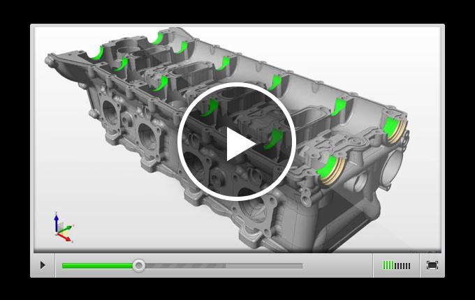 EDGECAM Designer — подходящее CAD-решение для подготовки геометрии к производству.