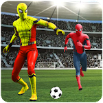 Spiderman Football League Unlimited