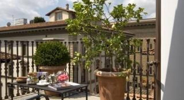 Palazzo Vecchietti - Residenza D'Epoca