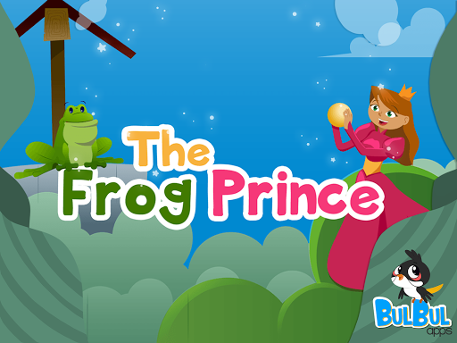 The Frog Prince - Fairytale