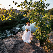 Wedding photographer Aleksey Bondar (bonalex). Photo of 16.08.2016