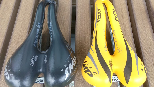 Selle SMP Extra Trek Madone