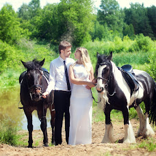 Wedding photographer Petr Koshlakov (PetrKoshlakov). Photo of 30.06.2015