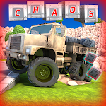 Chaos Truck Drive Offroad Game v1.05 (Mod Money)