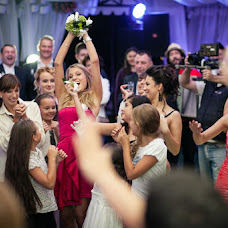 Wedding photographer Andrіy Pasternak (andriypasternak). Photo of 18.02.2013