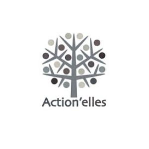 ACTION ELLES  partenaire des 30 jours je dis OUI A LA FRANCHISE