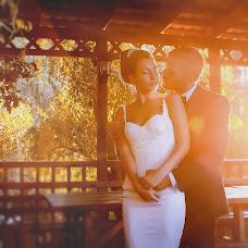 Wedding photographer Dmitriy Davydov (Davidoff). Photo of 20.12.2015