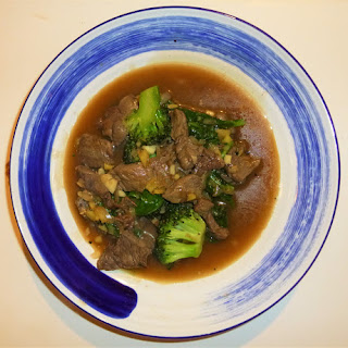 Beef Pepper Spinach Stir Fry Recipes