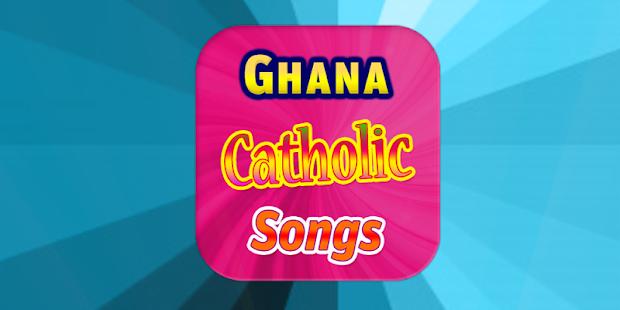 Ghana Catholic Songs - náhled