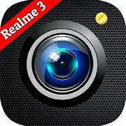 Camera Realme 3 pro