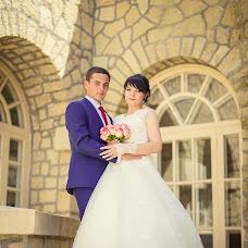 Wedding photographer Anna Sovenko (photosovenko). Photo of 24.08.2016