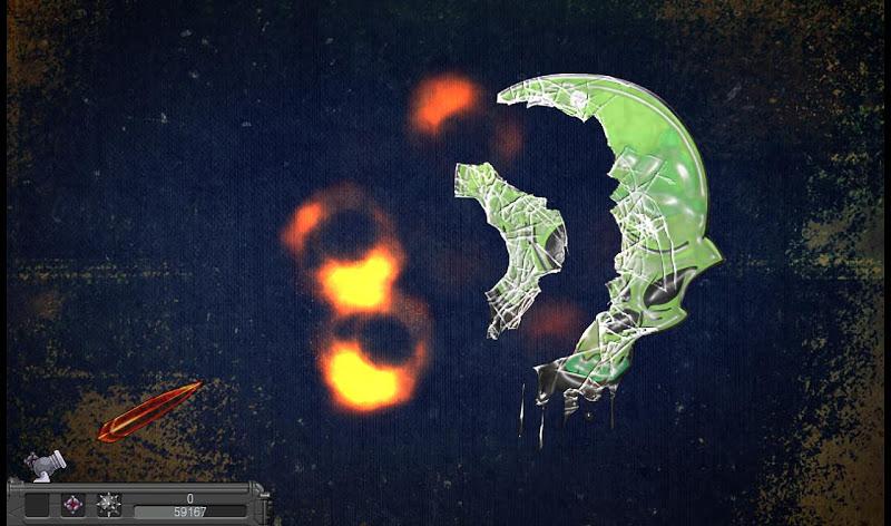 Скриншот ExBomb - Porcelain and Ceramic