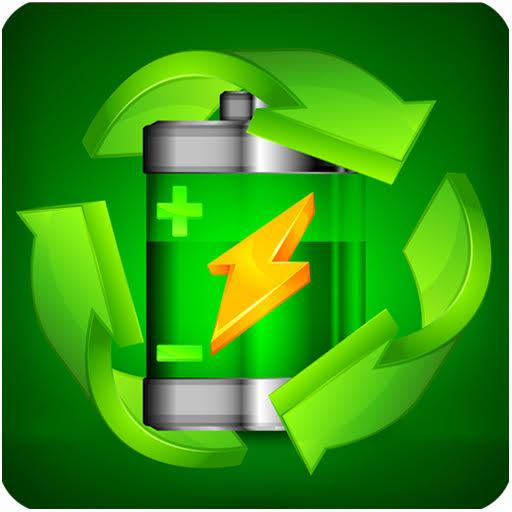 Battery Repair Life &  Booster Power Battery Android APK Download Free By Haki Apps