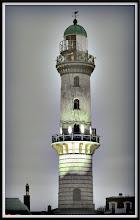 Photo: Leuchtturm Warnemünde