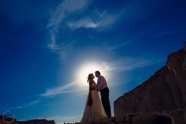 Fotógrafo de bodas Rolando Oquendo (RolandoOquendo). Foto del 12.11.2016