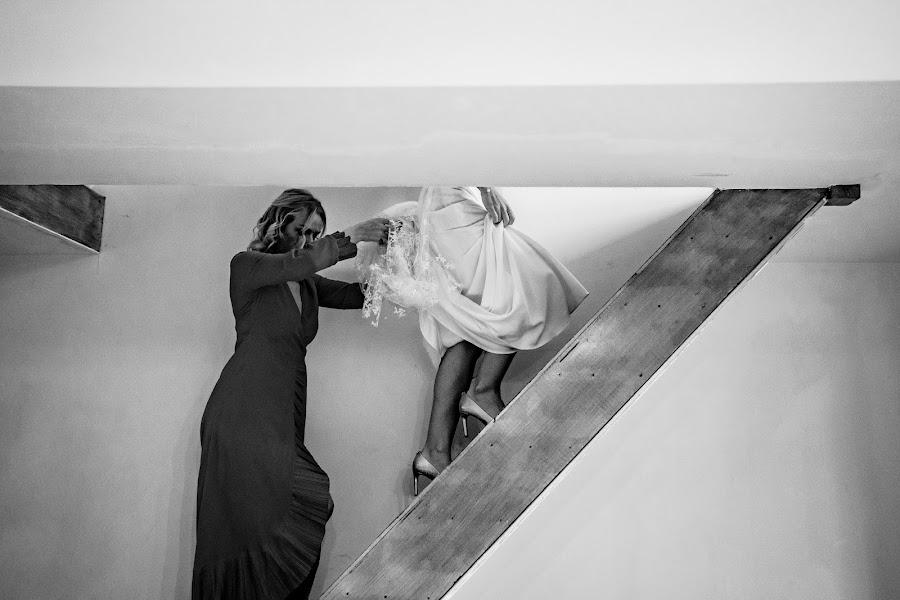 Wedding photographer Kristof Claeys (KristofClaeys). Photo of 14.11.2019