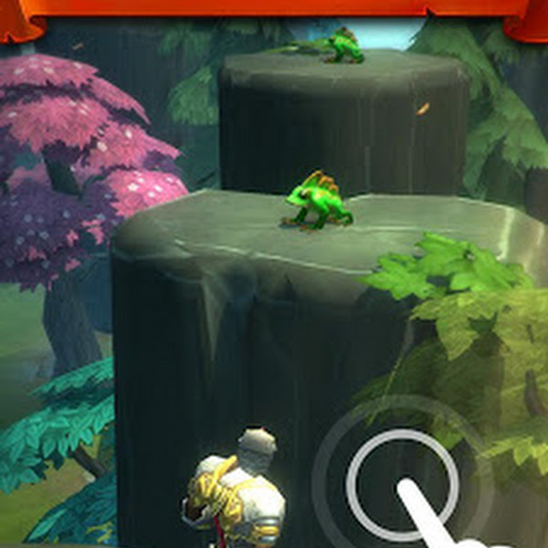 Tap Warriors: Jump Attack v1.2.4 [Mod]