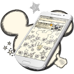 Skecthy Mouse theme Icon