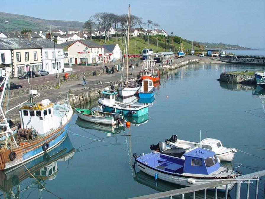 Lugares a visitar na Irlanda do Norte (e acessíveis desde Dublin) | Reino Unido