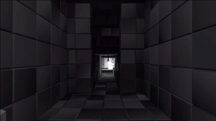 Corte do dire - screenshot: QUBE