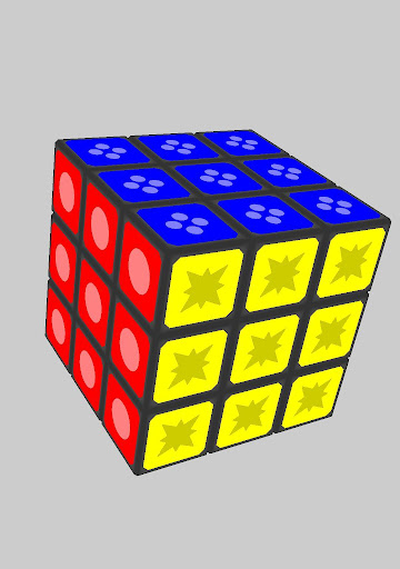 VISTALGYu00ae Cubes apktram screenshots 20