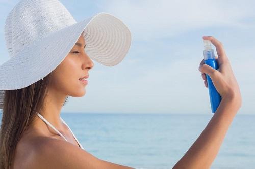 سوالات متداول در مورد کرم ضد آفتاب