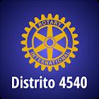 Rotary 4540 Smartphone icon
