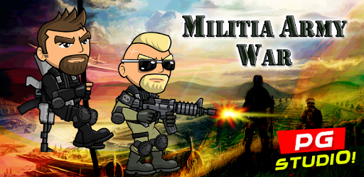 Mini Militia Army War - PGS for PC