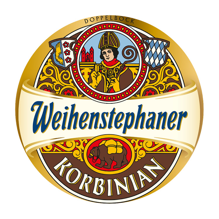 Logo of Weihenstephaner Korbinian