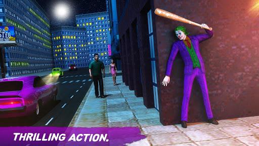 Télécharger horreur grandiose gangstar survie la criminalité s APK MOD 2