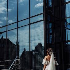 Wedding photographer Aleksey Kozlovich (AlexeyK999). Photo of 21.05.2018