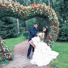 Wedding photographer Dina Pronto (dinapronto). Photo of 14.08.2014
