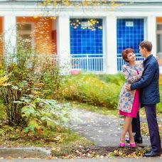Wedding photographer Larisa Dudorova (Larisssa80). Photo of 25.04.2016