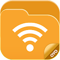 OYO WiFi File Transfer icon