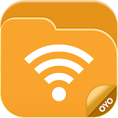 Download Android App OYO WiFi File Transfer for Samsung
