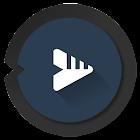 BlackPlayer EX icon
