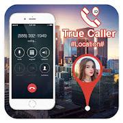 Caller Name , Location Tracker & True caller ID
