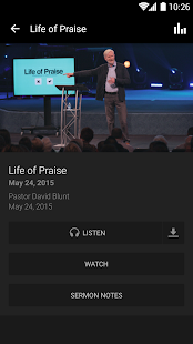 Church on the Rock- screenshot thumbnail