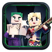 Movies Skins for Minecraft