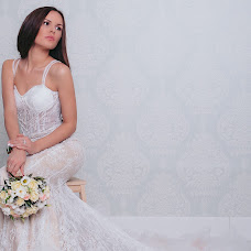 Wedding photographer Nika Stepanenko (Nika1706). Photo of 19.11.2015
