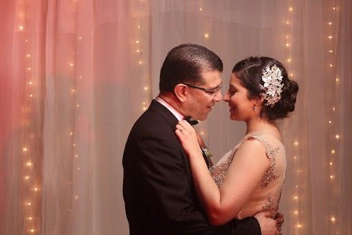 Fotógrafo de bodas Gustavo Meza (gmezaphoto). Foto del 20.04.2016
