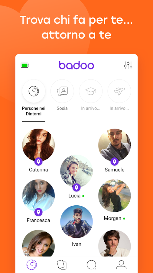 Badoo dating apps hookups