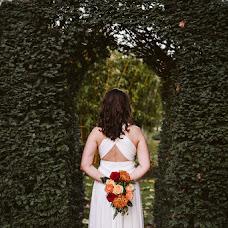 Wedding photographer Justyna Dura (justynadura). Photo of 16.10.2018
