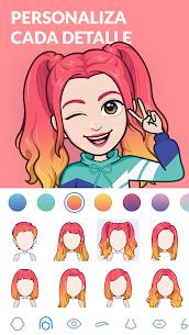 Avatoon – Creador de avatares y emojis 2