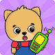 Baby phone - games for kids Apk