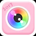 Bestcamera - Selfie camera & Photo Editor icon